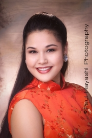 Chariya - 2001 Contestant ©2000 Paul Hayashi Photography - All Rights Reserved