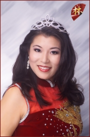 Doris Lum - 2002 Miss Chinatown Hawaii 2nd Princess