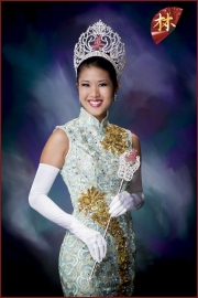 Darah Dung - 2003 Miss Chinatown Hawaii & Miss Chinatown USA