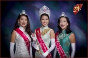 2003 Miss Chinatown Hawaii Court