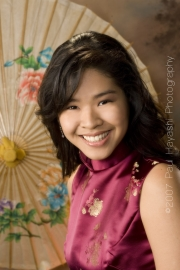 Lorilei Lum - MCH 2008 Contestant - ©2007 Paul Hayashi Photography - All Rights Reserved