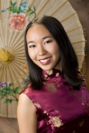 Sheri Chang - MCH 2008 Contestant - ©2007 Paul Hayashi Photography - All Rights Reserved