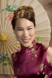 Deborah Liu - MCH 2008 Contestant - ©2007 Paul Hayashi Photography - All Rights Reserved