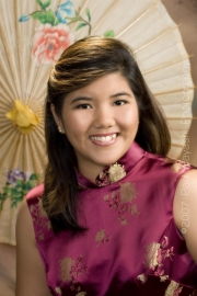 Erica Fong - MCH 2008 Contestant - ©2007 Paul Hayashi Photography - All Rights Reserved