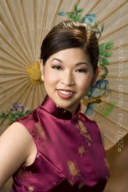 Marisa Liu - MCH 2008 Contestant - ©2007 Paul Hayashi Photography - All Rights Reserved