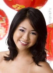 Janelle Wong - 2010 MCH Contestant - ©2009 Paul Hayashi Photography - All Rights Reserved