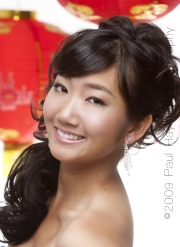Jessica Lee - 2010 MCH Contestant - ©2009 Paul Hayashi Photography - All Rights Reserved