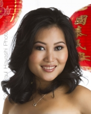 Frances Won - 2012 MCH Contestant - ©2011 Paul Hayashi Photography - All Rights Reserved