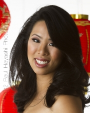 Sonya Ling - 2012 MCH Contestant - ©2011 Paul Hayashi Photography - All Rights Reserved