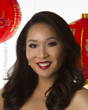 Tina Ng - 2012 MCH Contestant - ©2011 Paul Hayashi Photography - All Rights Reserved
