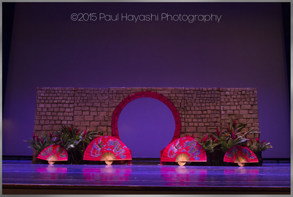 2016 Miss Chinatown Hawaii/Miss Hawaii Chinese Scholarship Pageant - ©2015 Paul Hayashi Photography - All Rights Reserved