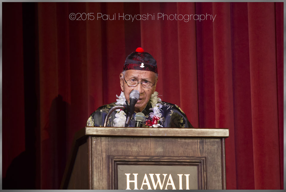 Dr. Joseph Young - 2016 Miss Chinatown Hawaii/Miss Hawaii Chinese Scholarship Pageant - ©2015 Paul Hayashi Photography - All Rights Reserved