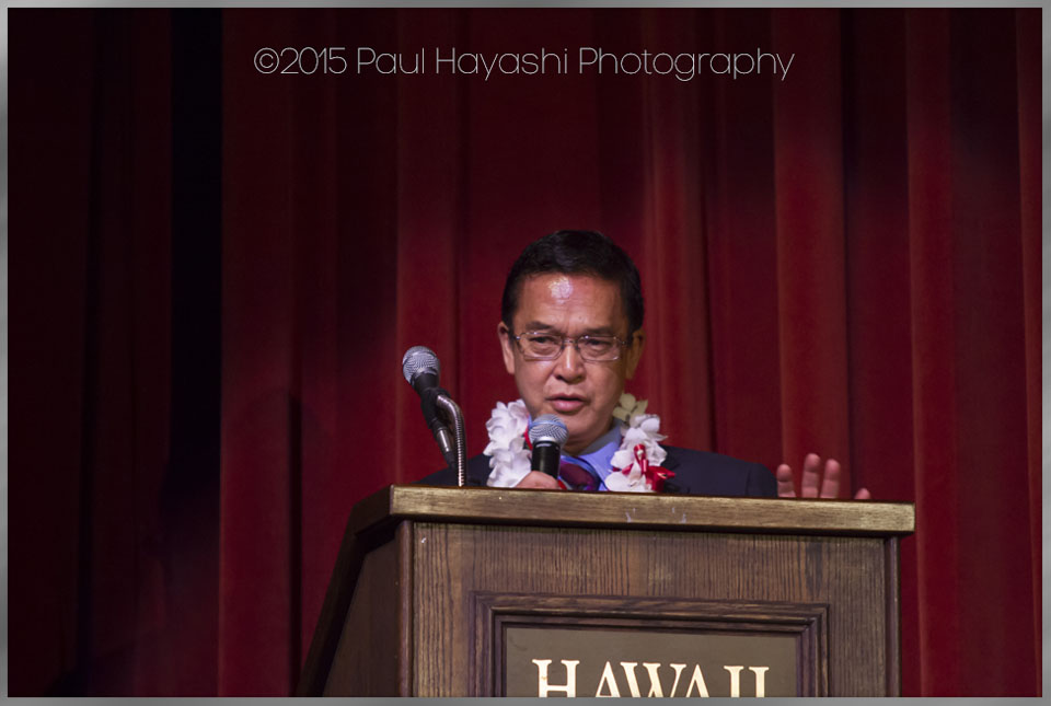 Douglas Ho - 2016 Miss Chinatown Hawaii/Miss Hawaii Chinese Scholarship Pageant - ©2015 Paul Hayashi Photography - All Rights Reserved