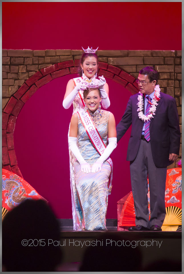 Tarah Driver - 2016 Miss Chinatown Hawaii - Awards & Titles - 2016 Miss Chinatown Hawaii/Miss Hawaii Chinese Scholarship Pageant - ©2015 Paul Hayashi Photography - All Rights Reserved