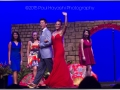 Emcees Crystal Lee & Kenny Choi - 2016 Miss Chinatown Hawaii/Miss Hawaii Chinese Scholarship Pageant - ©2015 Paul Hayashi Photography - All Rights Reserved
