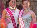 2016 Miss Hawaii Chinese Michelle Hee & 2016 Miss Chinatown Hawaii Tarah Driver - ©2015 Paul Hayashi Photography - All Rights Reserved