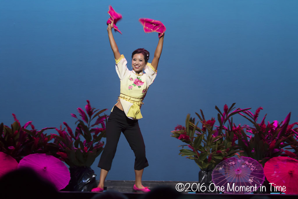 Talent - Nina Hung - Miss Chinatown Hawaii/Miss Hawaii Chinese Scholarship Pageant - ©2017 One Moment in Time Photography
