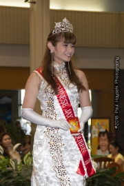 Jocelyn Louie - 2017 Miss Chinese Jaycees