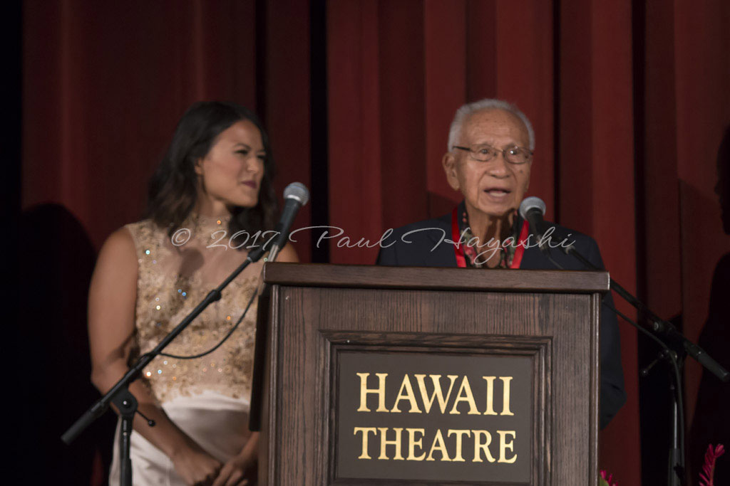 2018 Miss Chinatown/Miss Hawaii Chinese Pageant Opening Number - ©2017 Paul Hayashi Photography - All Rights Reserved