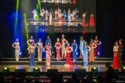 2018 Miss Chinatown USA Pageant Photos Courtesy of David Yu - All Rights Reserved