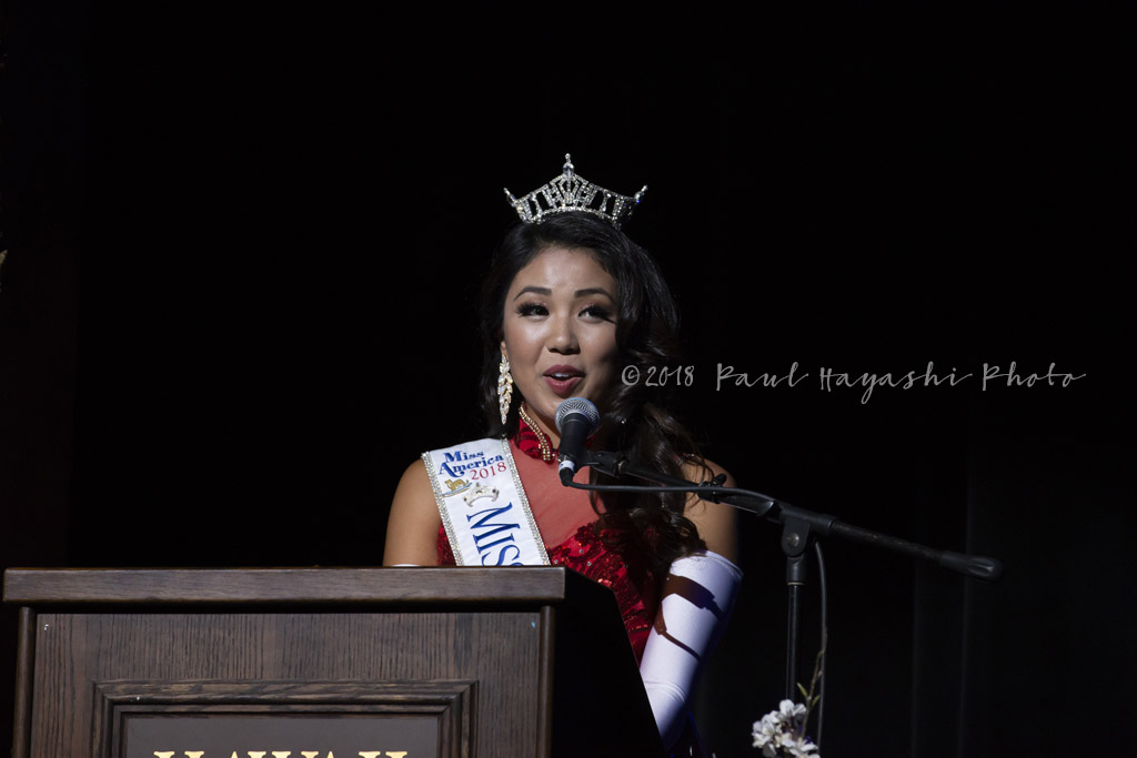 Panelope Ng Pack - 2018 Miss Hawaii/Miss Chinatown Hawaii