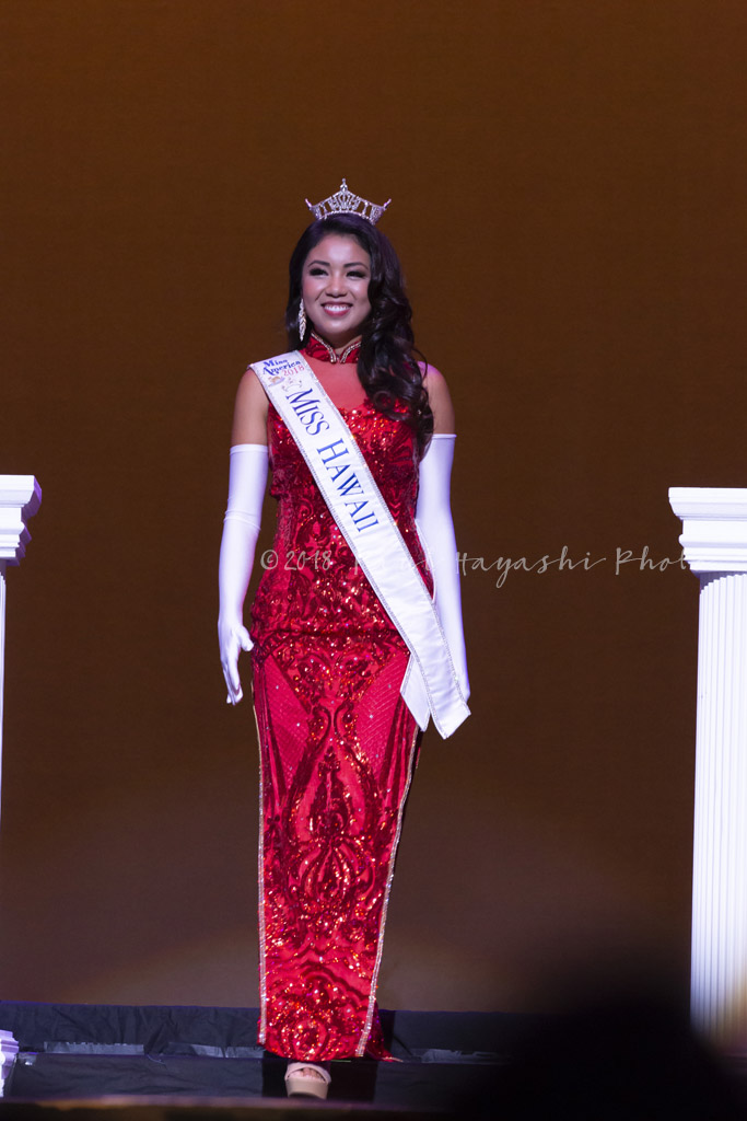 Penelope Ng Pack - 2018 Miss Hawaii/Miss Chinatown Hawaii
