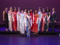 MCH 2019 Contestants w/Pageant Emceees