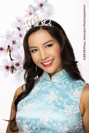Leeonda Lee - 2020 Miss Hawaii Chinese Princess