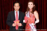 2020 Miss Chinatown USA Press Conference ©2020 Frank Jang
