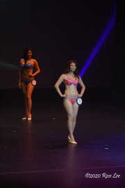 Swimsuit Competition ©2020 Ross Lee