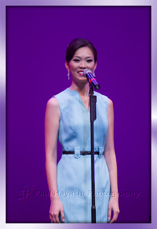 Melody Lai - Question-Answer Phase