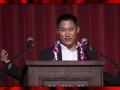 Kenneth Sum Honolulu Chinese Jaycees President - Remarks