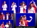 Lindsey Mau - 2015 Miss Hawaii Chinese's Crowning Moment