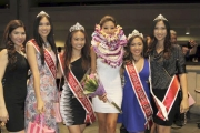 Miss Hawaii 2015