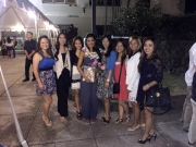 2015 Miss Hawaii Preliminary