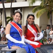 Honolulu Parade