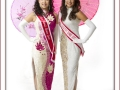 2011 Title Holders - Lorrie Chong & Shannon Wong