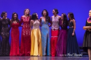 The moment when Miss Chinatown Hawaii became the 2018 Miss Hawaii!