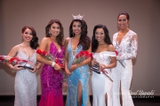 Top 5 @ Miss Hawaii