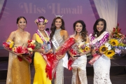 2019 Miss Hawaii Top 5