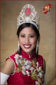 2004 Miss Chinatown Hawaii Dana-li Dung