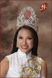 Tracy Tom - 2005 Miss Chinatown Hawaii