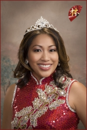 Rachel Mark - 2007 Miss Chinatown Hawaii 2nd Princess