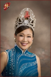 Sonya Tam - 2007 Miss Chinatown Hawaii/Miss Chinatown USA Runner-Up