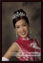 Marisa Wahl - 2008 Miss Chinatown Hawaii Princess