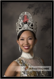Sherilyn Chang - 2008 Miss Chinatown Hawaii