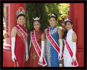 2010 Miss Chinatown Hawaii/Miss Hawaii Chinese Court