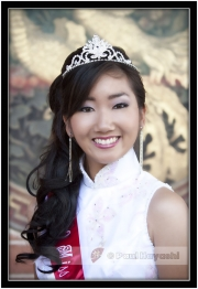 2009 Miss Hawaii Chinese Princess - Jessica Lee
