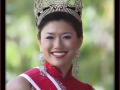 2009 Miss Hawaii Chinese Melanie Wong
