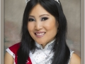2012 Miss Hawaii Chinese Princess Frances Won